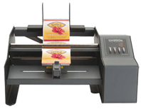 Primera DX850e label dispenser